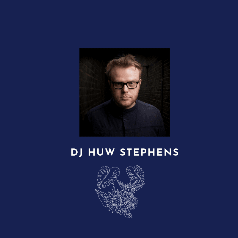 Dj Huw Stephens